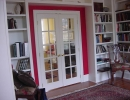 New Albany House Painting